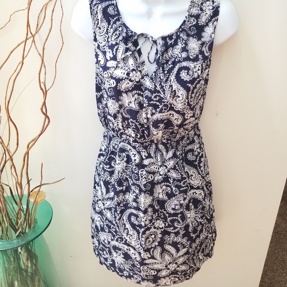 LOFT Dresses & Skirts - Ann Taylor Loft Summer Dress